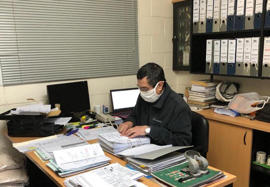 Oficina de Producción